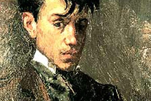 Picasso, sus inicios en A Coruña